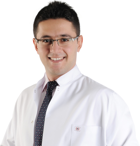 Dr. Buğra Yılmaz