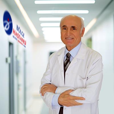 PROF. DR. ERHAN EKİNCİ