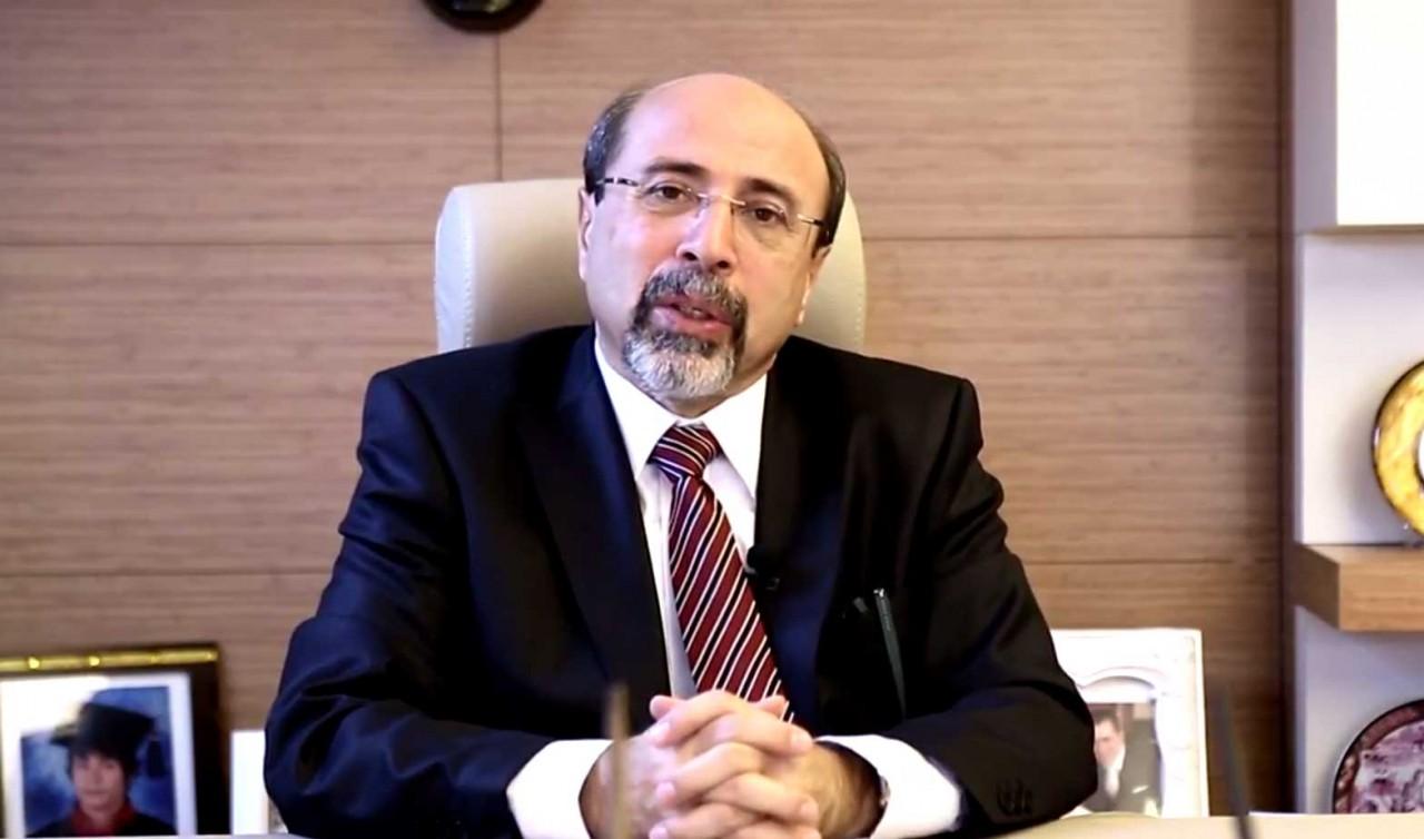 Prof.Dr.Turgut GÖKSOY