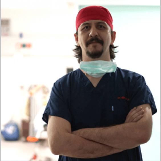Prof. Dr.Alper Çelik
