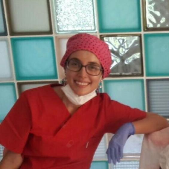 Dr. Dt. Itır Şebnem Arpınar Bilici