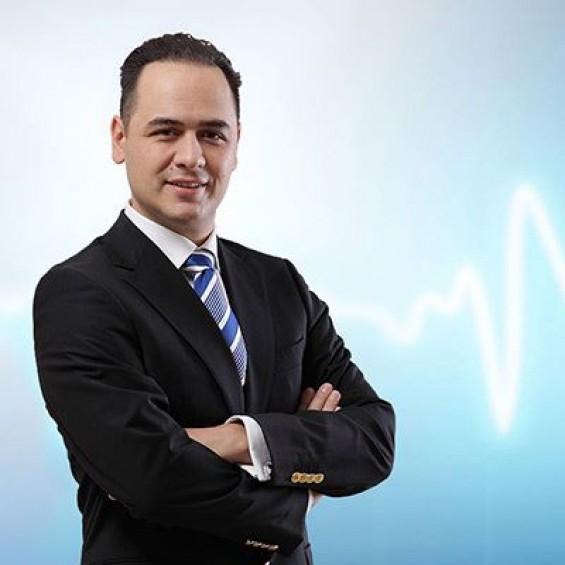 Op. Dr. Mert Demirel