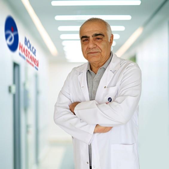 PROF. DR. ÜMİT S. ŞİMŞEK