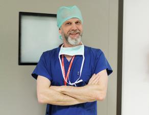 Prof. Dr. Fatih Kurtuluş